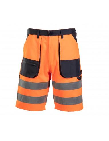 Spodnie krótkie Brixton Flash PG