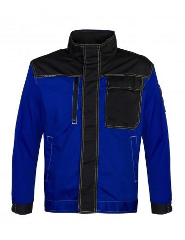 Bluza RedBerg Spec Niebieska