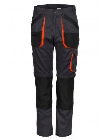 Spodnie RedBerg Tech - spodnie...