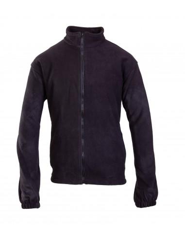 Bluza Polar Benefit Fogg Czarny