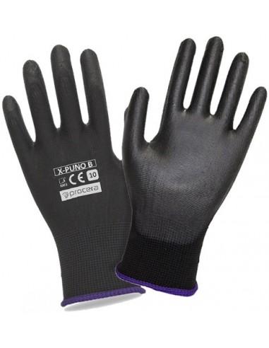 Rękawice X-PUNO BLACK