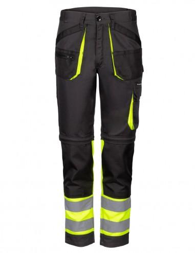 Spodnie RedBerg V-Tech - spodnie...