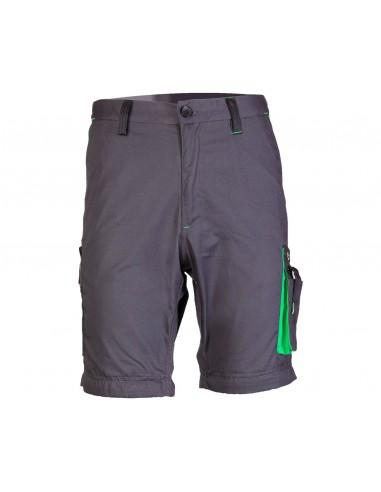 Spodnie krótkie Seven Kings Onyx